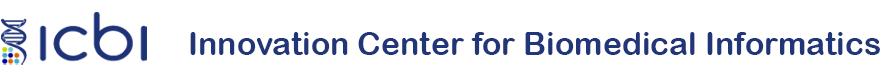 Innovation Center for Biomedical Informatics logo